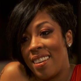 K Michelle teeth