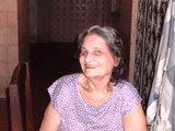 MINHA VOZINHA, FALECEU DIA 28/05/2012.
