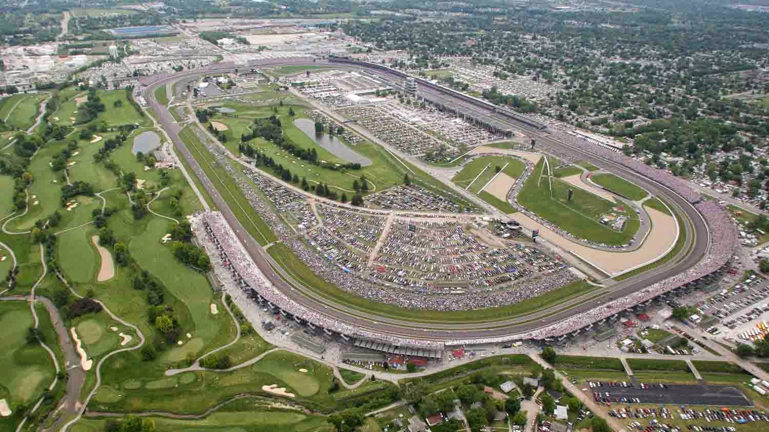 Nascar behind the wall for Indianapolis motor speedway indianapolis in