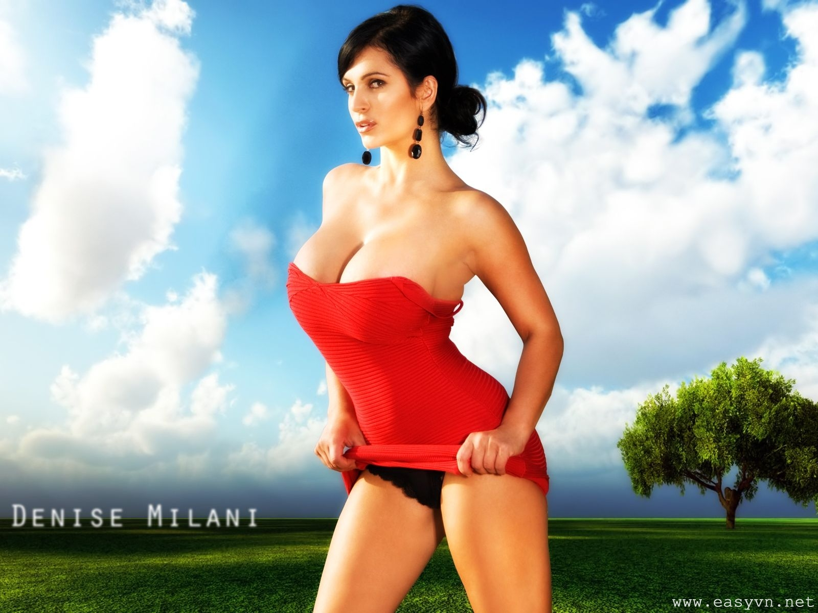 Hot Naked Muscle Girls Hot Girls Wallpaper