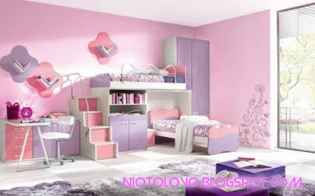 kamar anak cantik