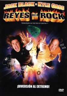 Reyes Del Rock audio latino
