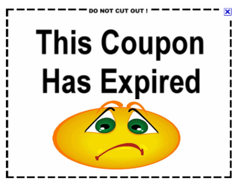 Do coupons expire