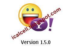 Yahoo Messenger 1.5.0 For Mobile (nokia)