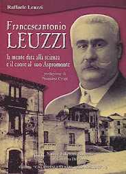 FRANCESCANTONIO  LEUZZI