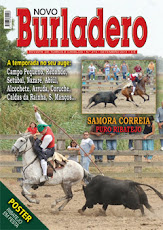 Revista Novo Burladero