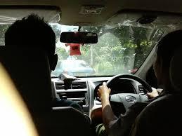 lowongan driver rental mobil semarang
