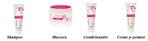 Ultra Hidratante eico cosmeticos Eico Cosméticos Linha de Produtos para Cabelos