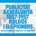 El naixement de la publicitat moderna a Catalunya