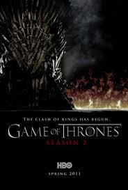 Game of Thrones – Todas as Temporadas Completas – Dublado / Legendado