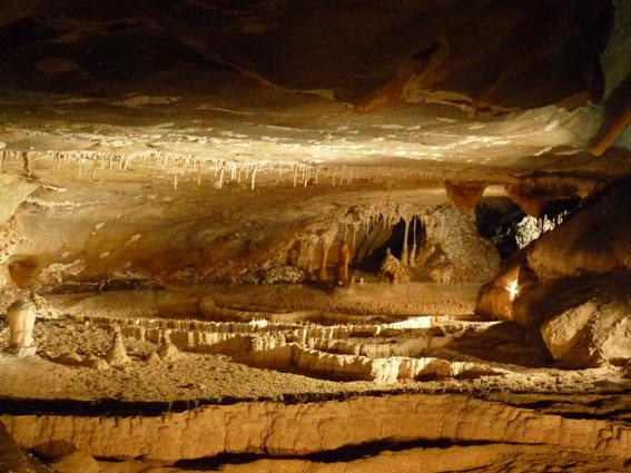 Cuevas de Yenolan- Australia
