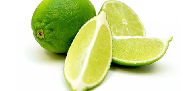 Manfaat sehat dibalik segarnya jeruk nipis