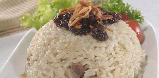 cara membuat nasi kebuli resep nasi kebuli sederhana