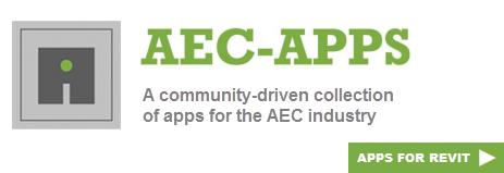 AEC-APPS - Revit