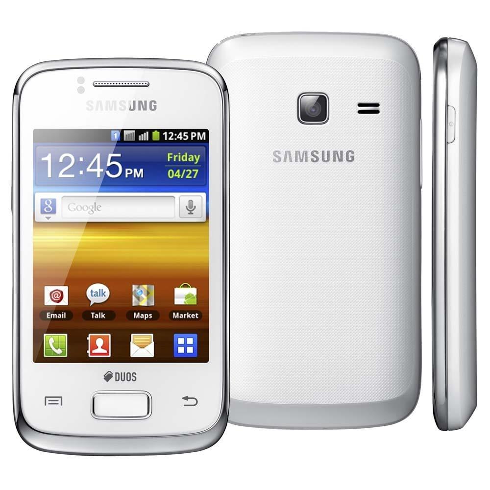 Smartphone Dual Chip Samsung Galaxy Pocket 2 Duos