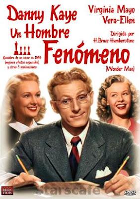 Un Hombre Fenomeno (1945)