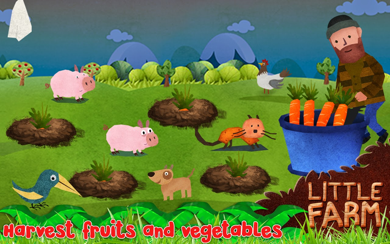 farming game for kids