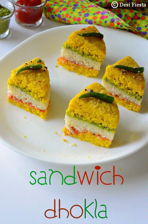Dhokla Recipes