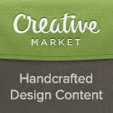 Creative Market for Creative People