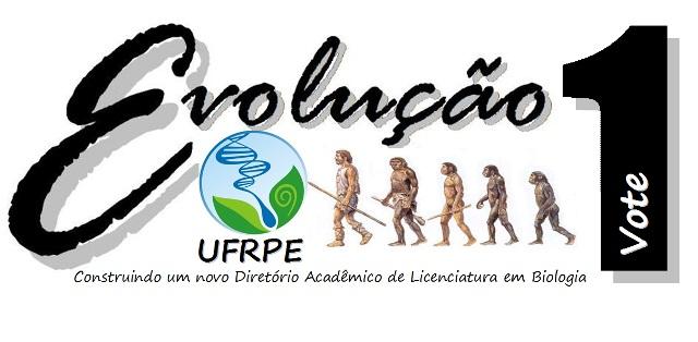 Evolução UFRPE