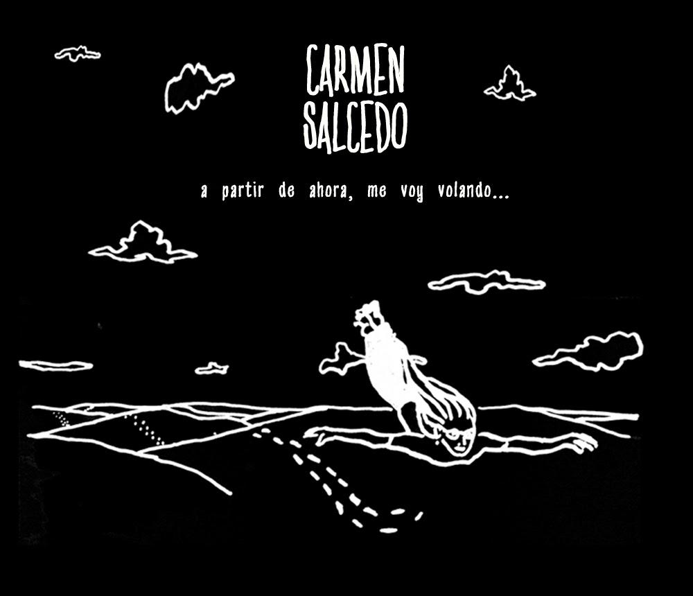 Carmen Salcedo