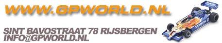 GPworld News