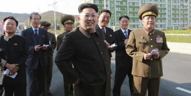 We have hydrogen bomb: North Korean leader Kim Jong-Un