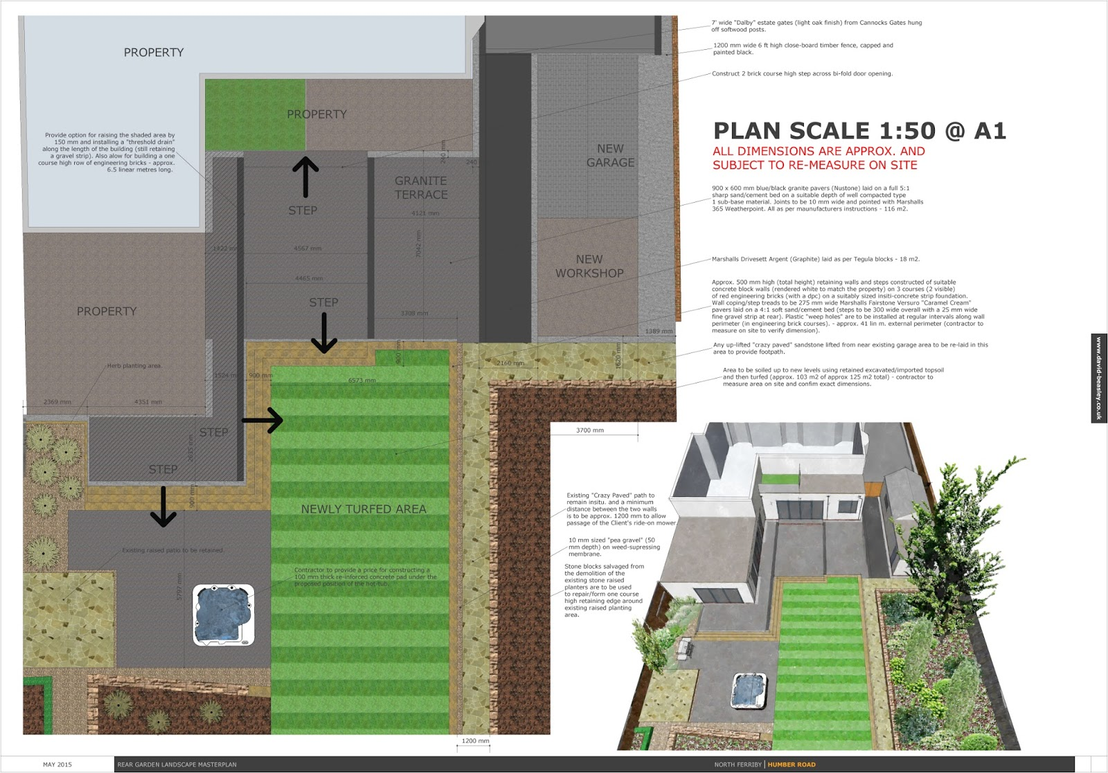 Garden Design Yorkshire garden designer in the hull area, beverley, east yorkshire, north
