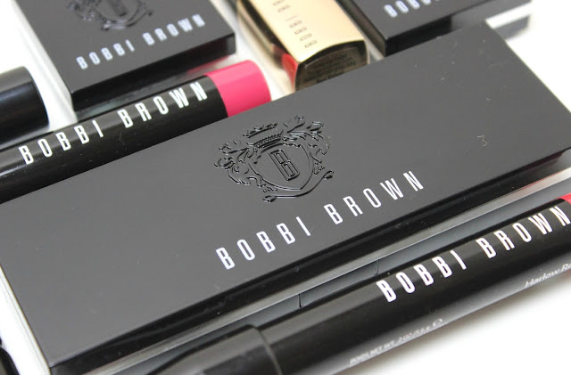 A picture of Bobbi Brown Greystone Eye Palette