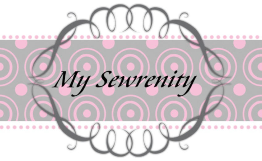 My Sewrenity