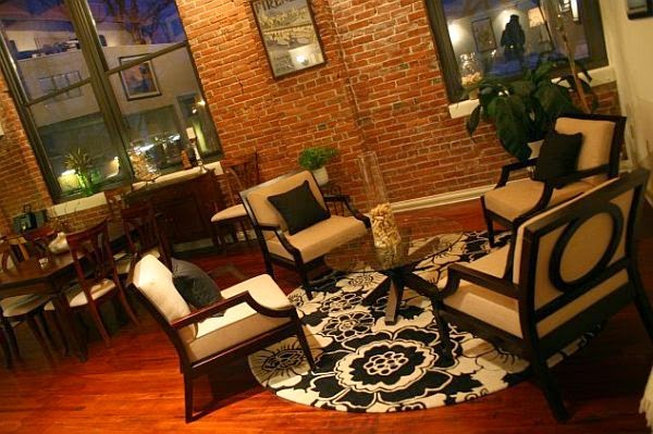 The Type And Condition Of The Brick Will Play A Big Part In Deciding How To  Decorate The Room. In Some Cases, If The Brick Wall Is Not ...