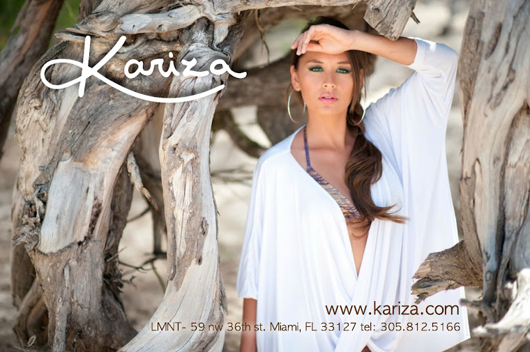 Official Kariza Designs Blog