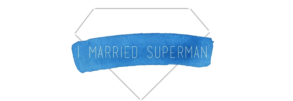 I Married Superman