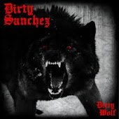 "DIRTY SANCHEZ ""Dirty Wolf"" 10"""
