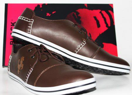 Sepatu Blackmaster Low BM19