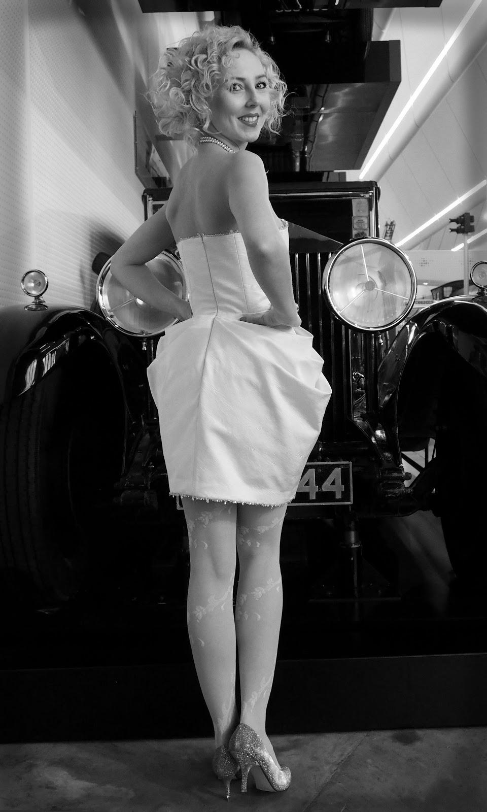 wedding dress, bridal, couture, Glasgow, Riverside Transport Museum, soutache, Swarovski, pearls, retro, beaded, fashion technology, Glasgow Clyde College, Czech beads, Preciosa, Deichmann, Remnant Kings, ethical, Tocha's World