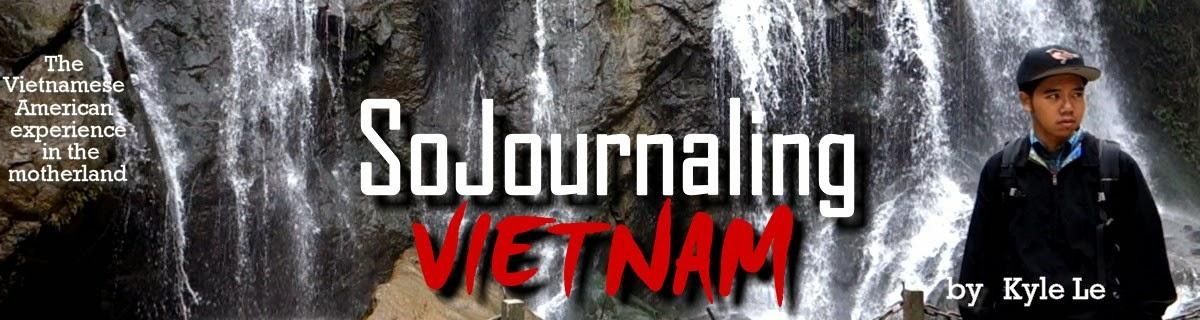 SoJournaling Vietnam