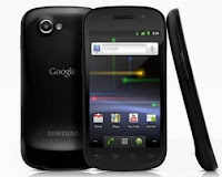 Samsung Google Nexus S 4G Manual User Guide