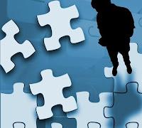 Takdir dan Puzzle