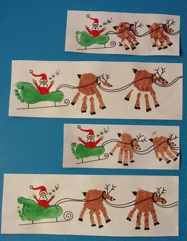 Famoso Mangia Leggi Crea: Attività di Natale per bambini - Christmas  GH77