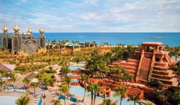 Aquaventure, Paradise Island Resort