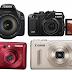 Daftar Harga Kamera Digital Canon Terbaru Maret 2015