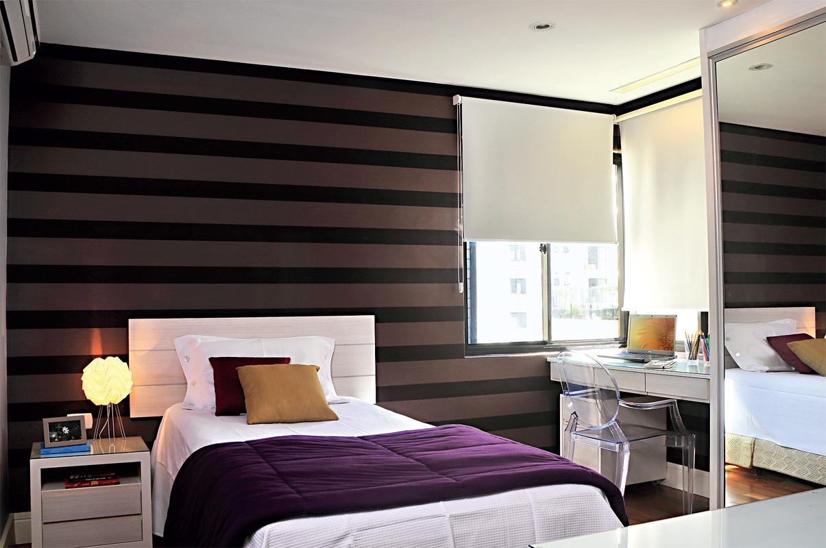 GRUPO MULT CORRETORA: Apartamento pequeno: integração fez render os  #966035 1205x800