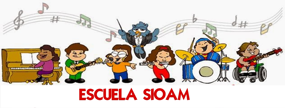 ESCUELA SIOAM