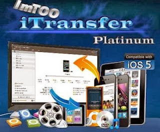ImTOO iTransfer Platinum
