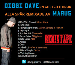 E.G.C.B. Marus Remixtape (2011)