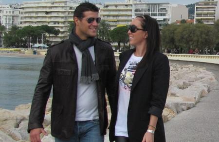 Jelena Jankovic Boyfriend Mladjan Janovic 2013
