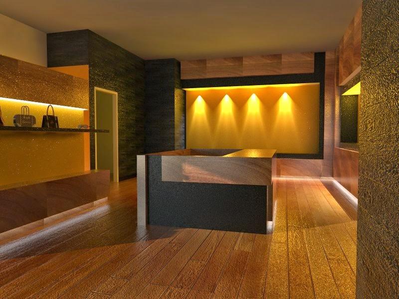 Dise o de interiores escuela de arte de motril tienda de - Escuela de diseno de interiores ...