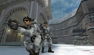 Game Counter Strike - Condition Zero Full