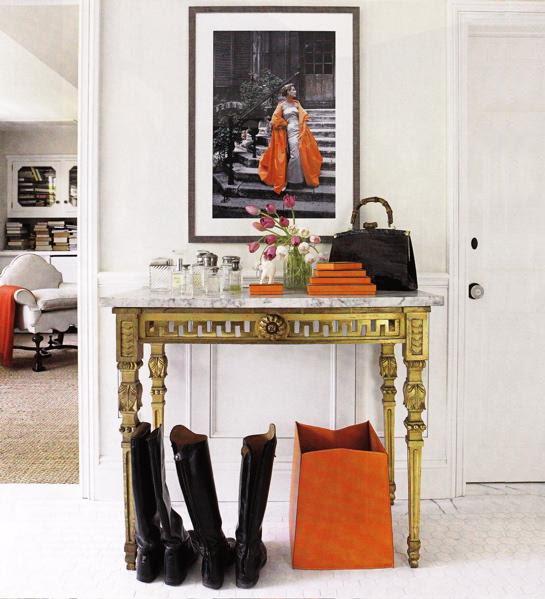 Hermes Home Decor